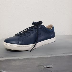 Navy blue tennis size 6